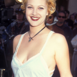 Drew Barrymore. (Photo: Archive)