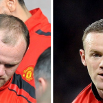 Wayne Rooney. (Photo: Archive)