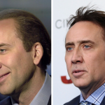 Nicolas Cage. (Photo: Archive)