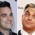 Robbie Williams. (Photo: Archive)