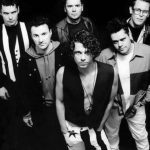 INXS won 5 VMA awards in 1988. (Photo: Instagram, @ inxs_official)