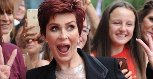 She also admitted that his problem is a source of embarrassment for her family. (Photo: Instagram, @sharonosbourne)