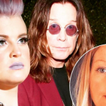 Daughter Kelly Osbourne then took to social media to attack Pugh while completely ignoring her father's role in the infidelity. (Photo: Instagram, @erickcuestatv)