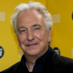 Actor Alan Rickman. (Photo: Archive)