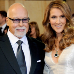 Celine Dion's husband René Angélil. (Photo: Archive)