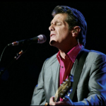 Eagles guitarist Glenn Frey. (Photo: Archive)