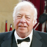 Actor George Kennedy. (Photo: Archive)