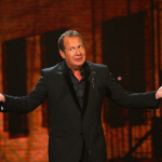 Stand-up comedian Garry Shandling. (Photo: Archive)