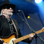 Country musician Merle Haggard. (Photo: Archive)