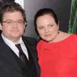 Crime writer Michelle McNamara, wife of Patton Oswalt. (Photo: Archive)