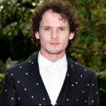 Actor Anton Yelchin. (Photo: Archive)