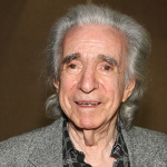 Arthur Hiller, former president of the Academy of Motion Picture Arts and Sciences. (Photo: Archive)