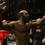 Kevin Ferguson, known better as MMA star Kimbo Slice. (Photo: Archive)Kevin Ferguson, known better as MMA star Kimbo Slice. (Photo: Archive)