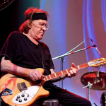 Paul Kantner, founding member of Jefferson Airplane. (Photo: Archive)