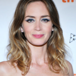 Emily Blunt completely avoids social media. (Photo: Archive)