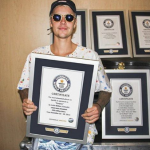 Justin Bieber is not Instagram anymore, but he has everything else! (Photo: Instagram, @evenpro)