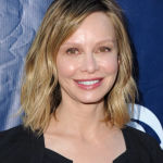 Calista Flockhart. (Photo: Archive)