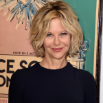 Meg Ryan. (Photo: Archive)