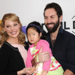 Katherine Heigl and Josh Kelley. (Photo: Archive)