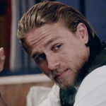 Charlie Hunnam would also make an interesting choice. (Photo: Instagram, @the.charlie.hunnam)