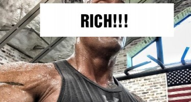 You won't guess the highest-paid actor!