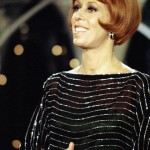 Carol Burnett. (Photo: Archive)
