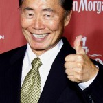 George Takei. (Photo: Archive)