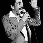 Richard Pryor. (Photo: Archive)