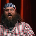 Willie Robertson. (Photo: Archive)