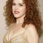 Bernadette Peters. (Photo: Archive)