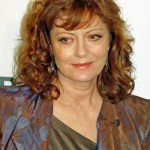 Susan Sarandon. (Photo: Archive)