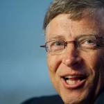 Bill Gates suffers from ADHD. (Photo: Archive)