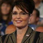 Sarah Palin. (Photo: Archive)