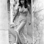 Raquel Welch. (Photo: Archive)