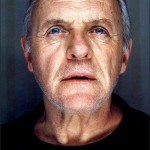 Anthony Hopkins suffers from dyslexia. (Photo: Archive)