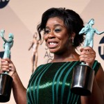 Uzo Aduba. (Photo: Archive)