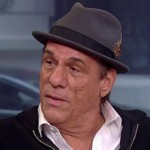 Robert Davi. (Photo: Archive)