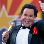 Wayne Newton. (Photo: Archive)