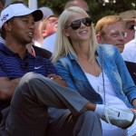 Tiger Woods cheated on Elin Nordegren. (Photo: Archive)