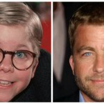 Peter Billingsley. (Photo: Archive)