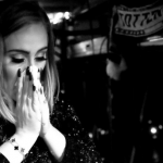 Adele has revealed that she does not speak to staff members who are ill. (Photo: Instagram, @adele)
