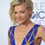 Portia De Rossi. (Photo: Archive)