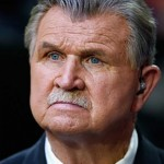Mike Ditka. (Photo: Archive)