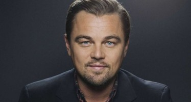 Leonardo DiCaprio meets with Donald Trump