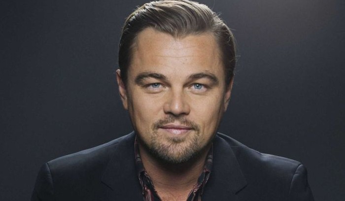 Leonardo DiCaprio. (Photo: Archive)
