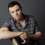 Seth Macfarlane. (Photo: Archive)