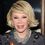 Joan Rivers suffered from ADHD. (Photo: Archive)