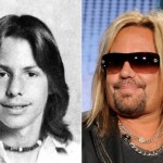 Vince Neil from Motley Crue. (Photo: Archive)
