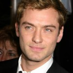 Jude Law. (Photo: Archive)