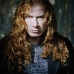 Dave Mustaine. (Photo: Archive)